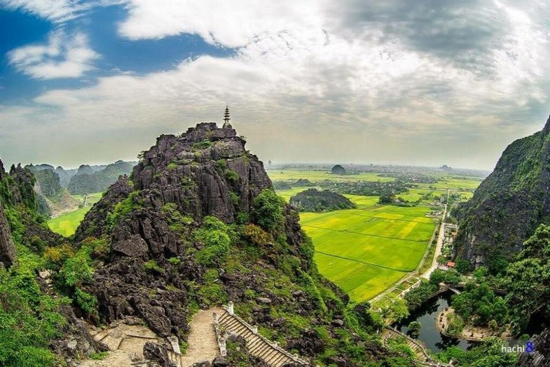 NINH BINH HIDDEN CHARM 2 DAYS 1 NIGHT